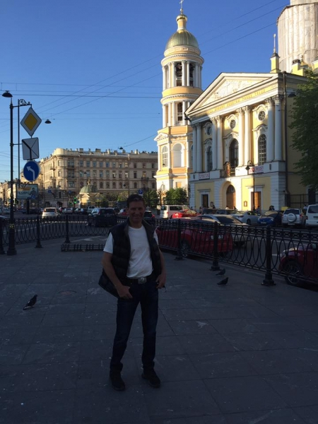 Посещение культурной столицы