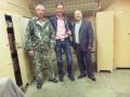 Директор и замдиректора Стрелкового комплекса