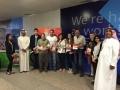 Встреча в Дубае