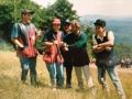 Филип Торрольд на Okemo World FITASC 1992 год