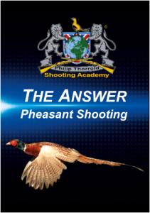 Pheasant dvd